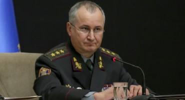 UA-Vasili Hrițak-Șeful Serviciului Securitate -SBU-Kiev